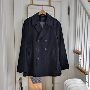 Men's Banana Republic Pea Coat